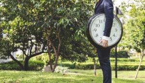 Les 6 astuces pour booster votre efficacité au travail !