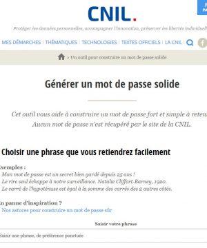 générateur-mot-de-passe-CNIL